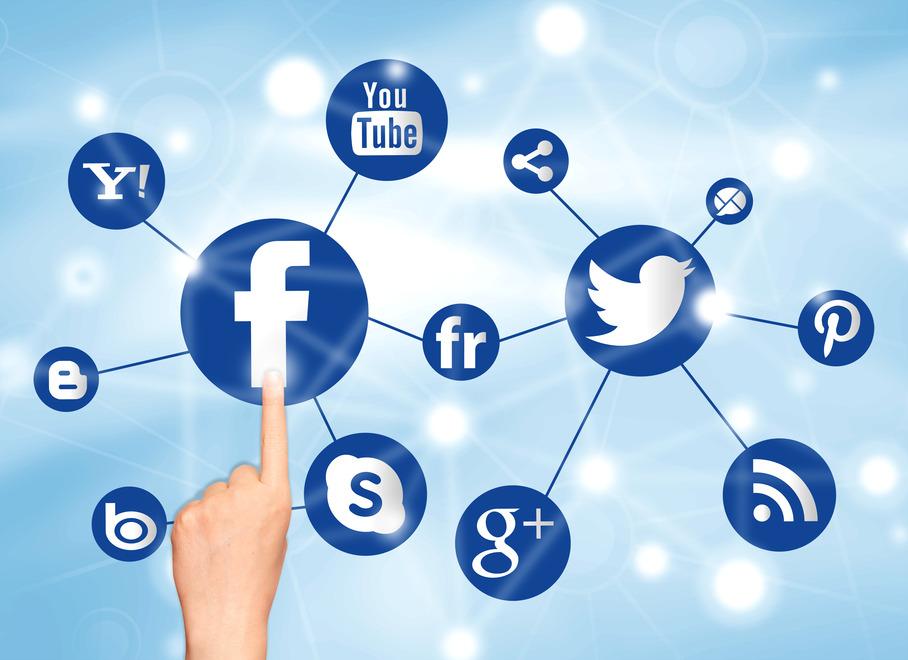 همه بیمارستان های آمریکا از شبکه های اجتماعی استفاده می کنند