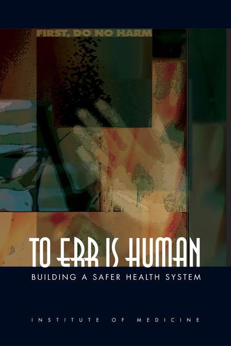 انسان خطاکار است؛ گزارش انقلابی درباره خطاهای پزشکی