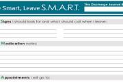 پروتکل اسمارت، چارچوبی برای ترخیص موثر بیماران