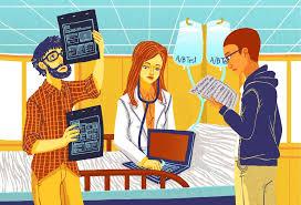 ۵ دلیل اساسی برای بهبود کیفیت مراقبت های سلامت