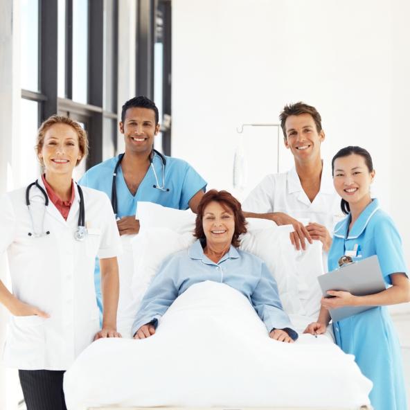 چگونه فردی موثر در بیمارستان باشیم؟