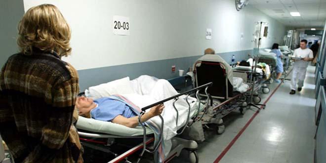 مشارکت بیماران در خدمات مربوط به خودشان کم است